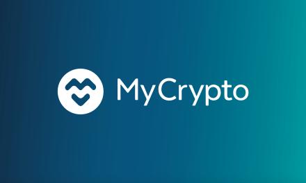 Aprende a interactuar con la blockchain de Ethereum a traves de MyCrypto