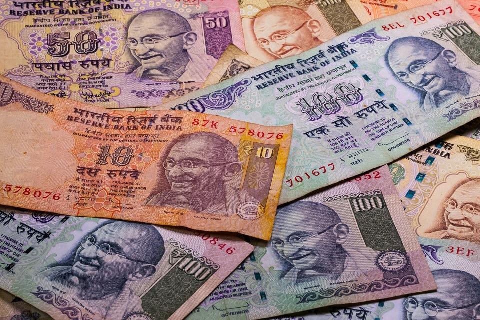 Banco de Reserva de India considera crear token de su moneda fiduciaria
