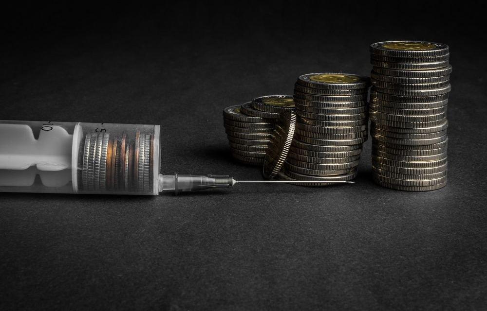 OKEx inyecta 2.500 BTC a su mercado de futuros tras liquidación forzada