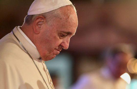¿Ethers para ir al cielo? Hasta el Papa Francisco tiene un ScamBot en Twitter
