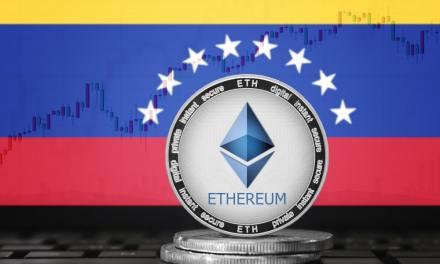Venezuela es el país con mayor número de transacciones y usuarios en LocalEthereum