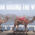 Viajero visita 18 países con solo 1 bitcoin y prepara un documental
