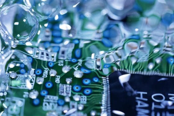 Bitfury trabaja con sistema de refrigeración ecológico para sus criptomineros en Georgia