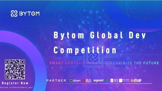 Bytom lanza la Competencia Global de Desarrolladores con recompensa de 2.000.000 BTM