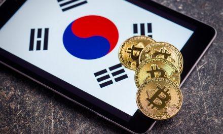 Corea del Sur ya no considera el comercio de criptoactivos como negocio de riesgo