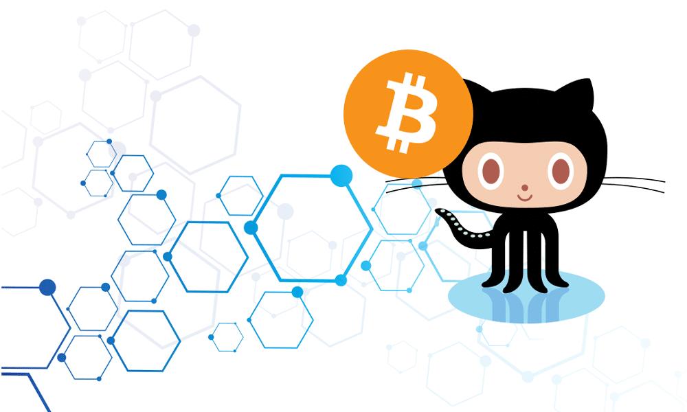 Cómo usar GitHub para estimar el valor bursátil de una criptomoneda ...
