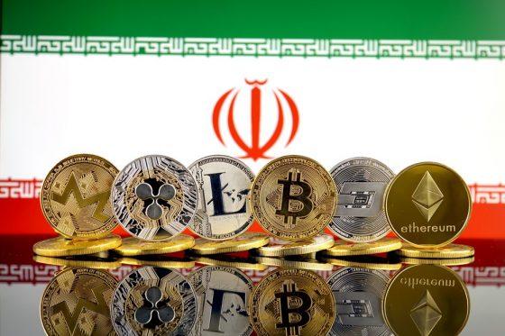 Irán reconoce legalidad de la minería de criptomonedas y el mercado local de bitcoin se dispara