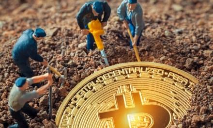 La descentralización de la minería en Bitcoin llega naturalmente