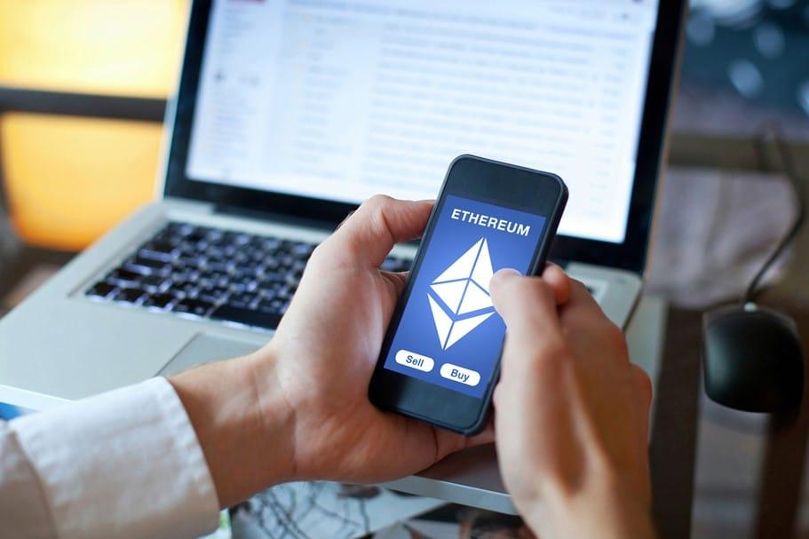 MyEtherWallet lanza aplicación móvil para iOS   CriptoNoticias ...