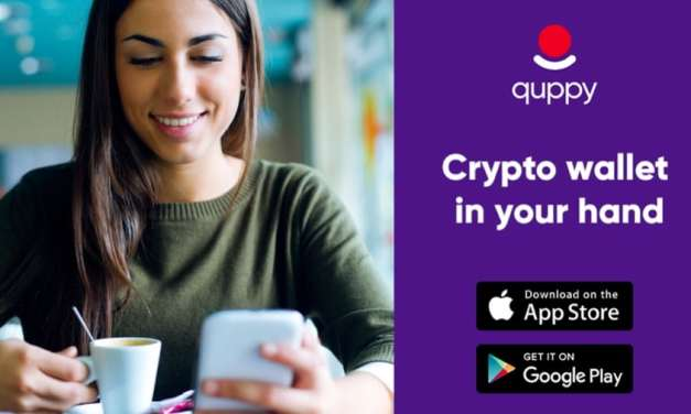 Quppy: un cripto-monedero único, multidivisa y multiplataforma