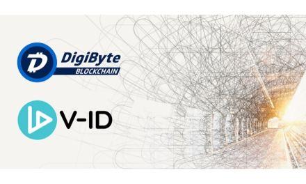 V-ID y DigiByte impulsan seguridad de archivos digitales: Adopción de blockchain en el mundo real