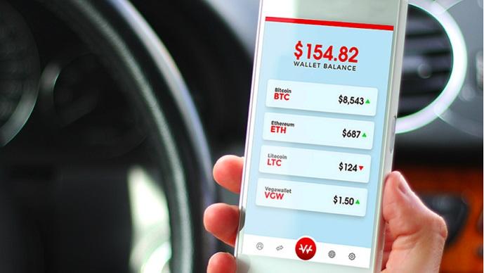 VegaWallet – Llevando criptopagos móviles a las masas con Puntos de Venta