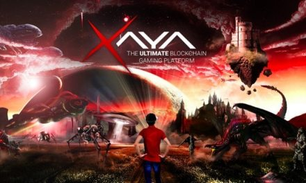 XAYA, videojuegos en Blockchain, anuncia venta pública exclusivamente en Market de Liquid