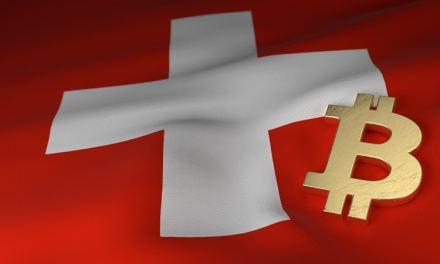 Exbanqueros suizos abren fondo por $ 104 millones para crear banco de criptomonedas