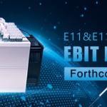 Ebang anuncia nueva generación de mineros de Bitcoin con chips de 10nm