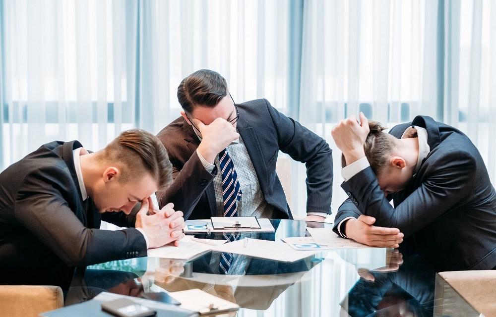 Casi la mitad de las ICO han fracasado, dice estudio de Greyspark Partners