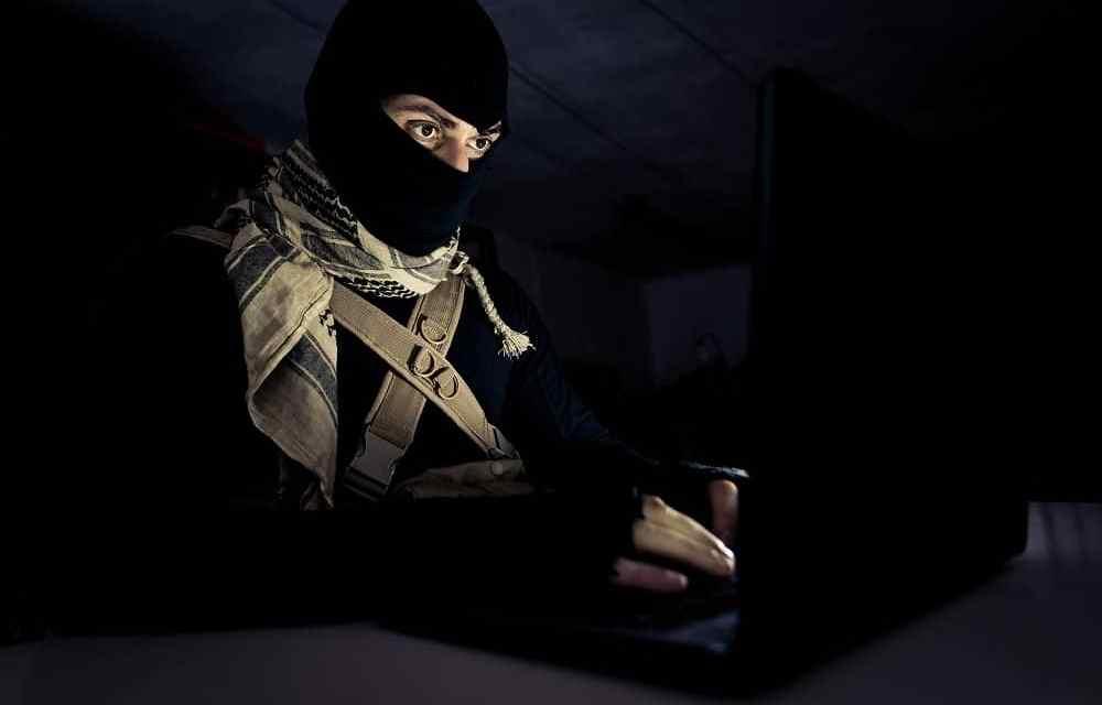 Identifican en la web oscura sitio para financiar con criptomonedas actividades yihadistas