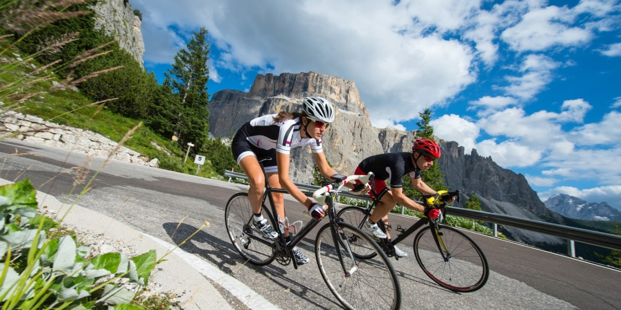 Tour de Crypto combina ciclismo, caridad y criptomonedas