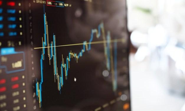 Ripple crece casi 80% y desplaza a ether como segunda criptomoneda del mercado