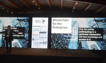 Innovación, regulación y formación: los grandes temas de la Blockchain Summit Latam de Bogotá