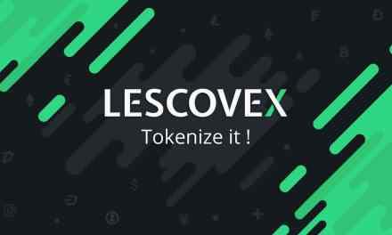 Lescovex lanza plataforma de criptoactivos con el mayor número de fiat del mercado