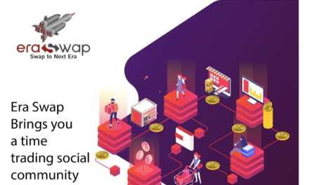Era Swap: mercado global P2P para trabajadores independientes