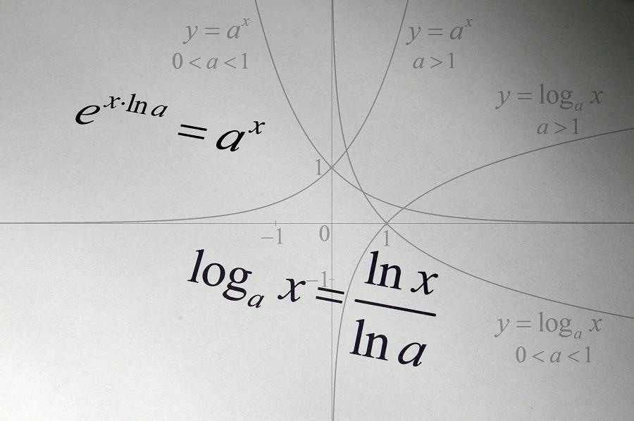 Cómo Bitcoin me reconcilió con los logaritmos