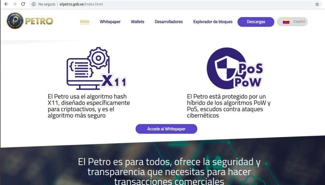Criptomoneda-Venezuela-X11-Consenso