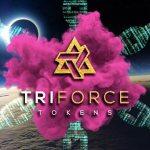 Plataforma de videojuegos TriForce Tokens desarrolla ecosistema blockchain único