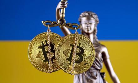 Gobierno de Ucrania revela plan para legalizar las criptomonedas