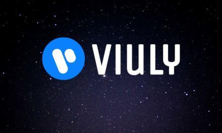 Viuly tendrá un nuevo token VIU desde el 1 de noviembre para compartir videos
