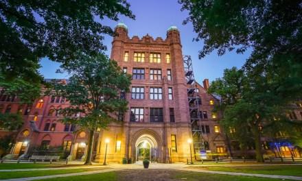 Universidad de Yale participa en fondos de inversión en criptomonedas