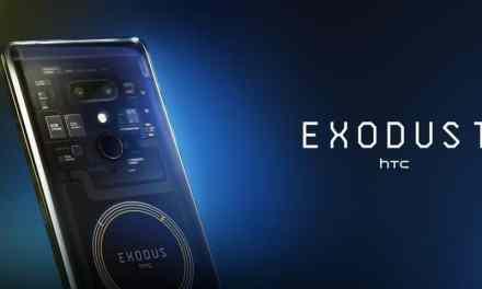 HTC lanzó nuevo modelo de smatphone habilitado para blockchain