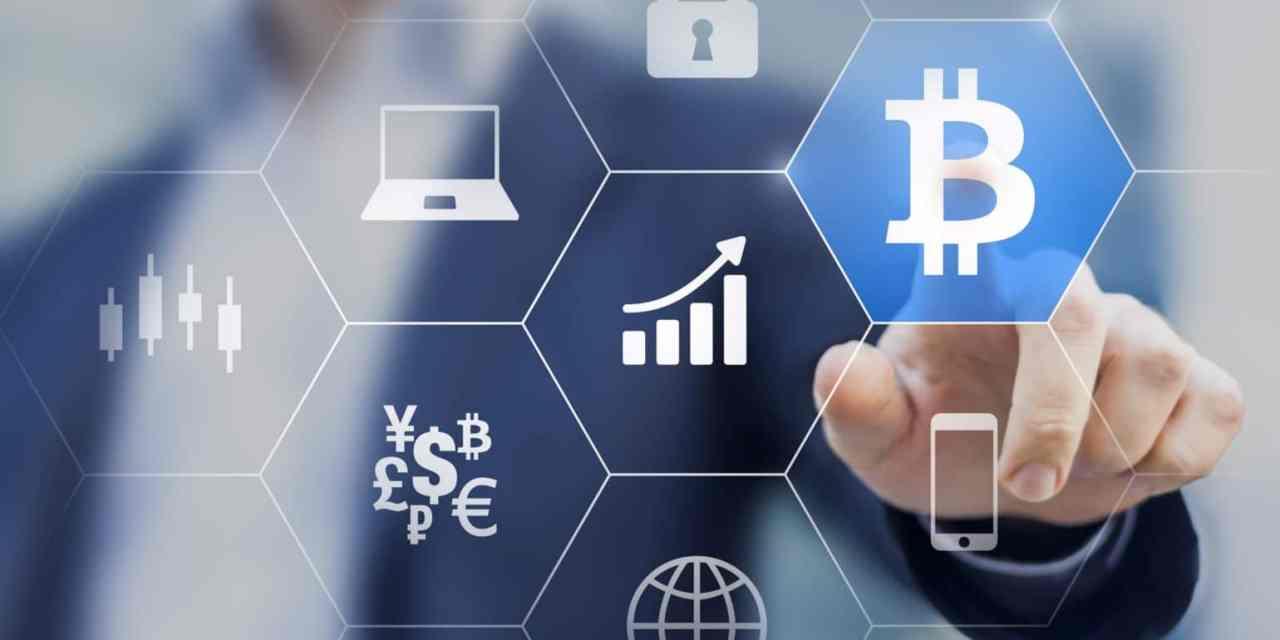 Inversionistas institucionales lideran intercambio de criptoactivos en el mercado extrabursátil