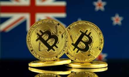 Promocionan supuesta criptoinversión con imagen de la primera ministra de Nueva Zelanda