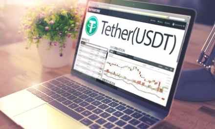 Dudas sobre tether llevan a los inversionistas a refugiarse en bitcoin