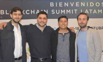 Ganadores de hackthon en Bogotá quieren crear soluciones tecnológicas que ayuden a la gente