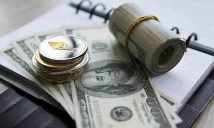 Aragon liquida parte de sus reservas en criptoactivos y obtiene $2,5 millones