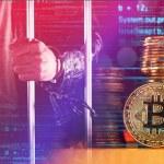 Apresan y multan con 1,1 millón de dólares a comerciante de criptoactivos en EEUU
