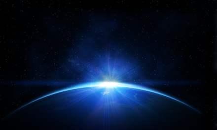 Los criptoactivos ya llegaron al espacio exterior
