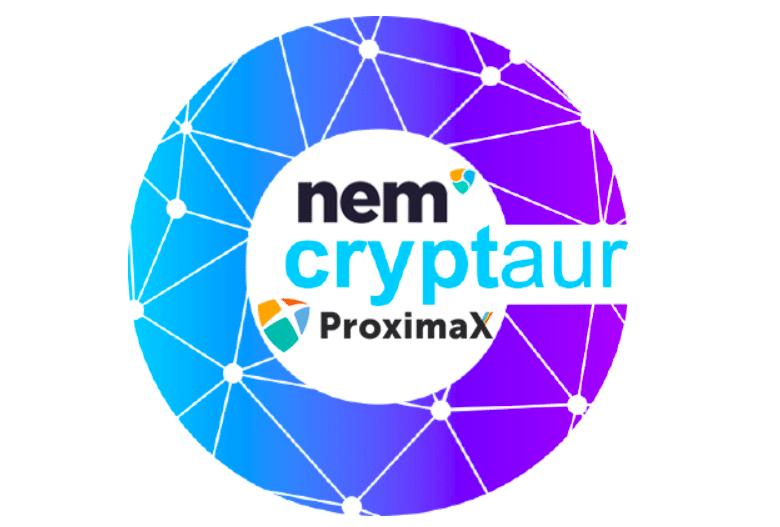Cryptaur se asocia con NEM y Proximax tras la primera demostración pública de X-Game