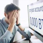 Usuarios de casa de cambio Liqui denuncian pérdida de fondos