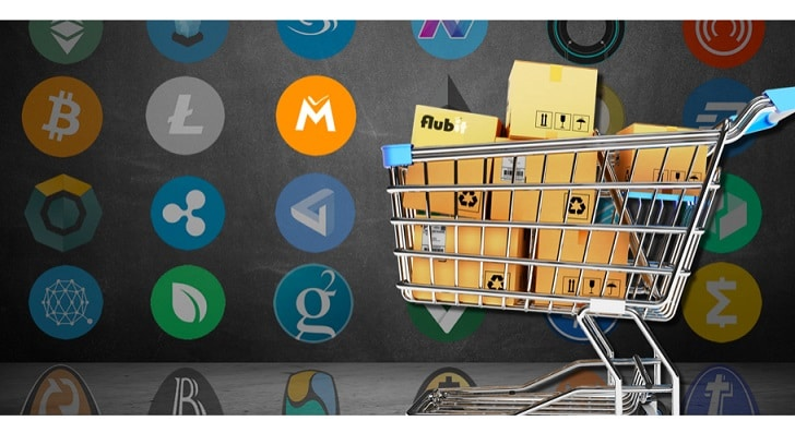 MonetaryUnit habilita compras en línea con 42 criptomonedas y su token se revaloriza