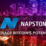 Napston lanza su plataforma de trading basada en redes neuronales