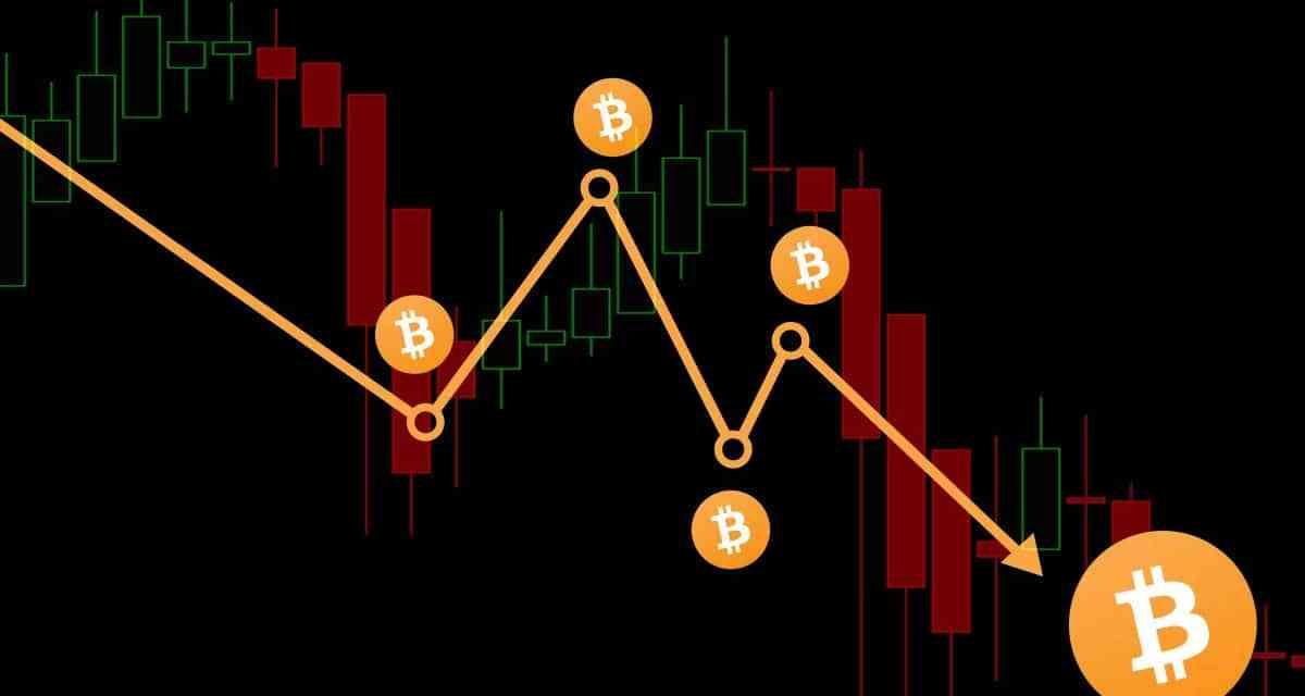 Analistas de bitcoin coinciden en que su precio aún no ha tocado fondo
