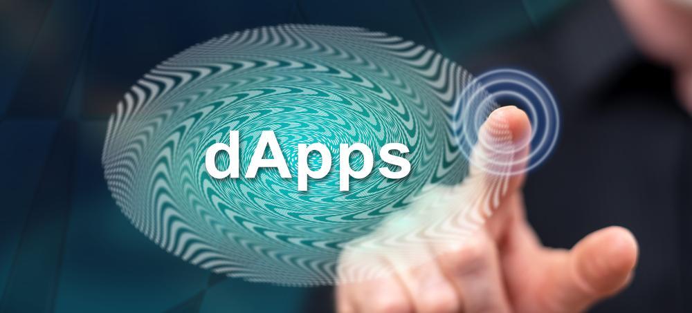 Dapps más activas de EOS y TRON superan a las de Ethereum en usuarios y transacciones