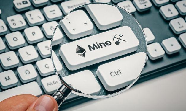 Lanzan hardware para realizar minería de criptomonedas en el hogar