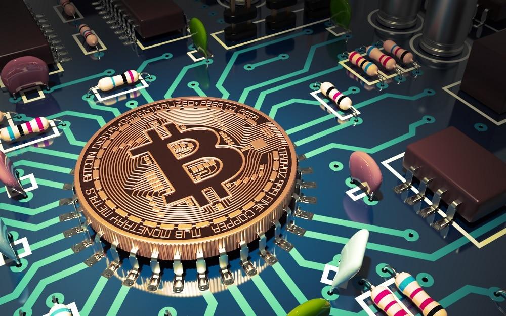 El precio de bitcoin se desploma pero su tecnología sigue en auge