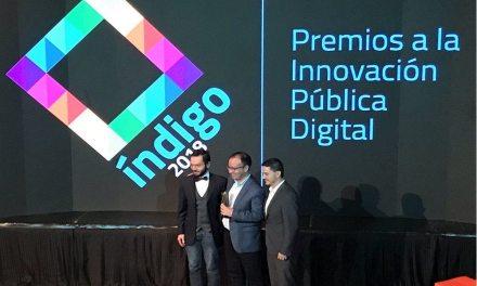 Implementación de blockchain para elecciones escolares gana premio INDIGO en Colombia