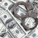 Los 10 arrestos por delitos relacionados con criptomonedas más destacados de 2018